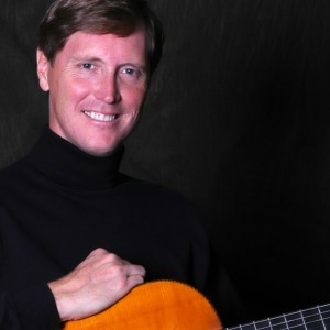 John Waldo Classical Guitarist - Classical Guitarist in Springfield, Missouri