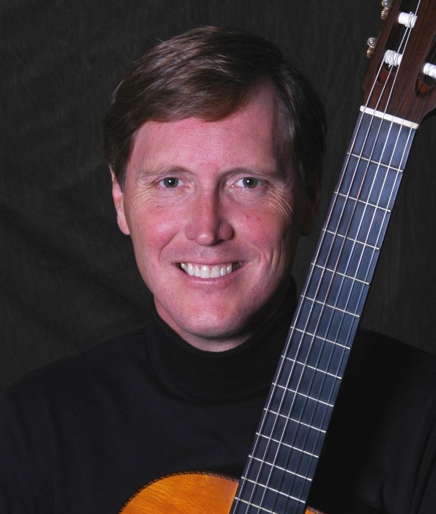 hire john waldo classical guitarist classical guitarist in springfield missouri. Black Bedroom Furniture Sets. Home Design Ideas