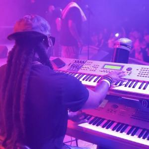 John Walker - Keyboard Player in Charlotte, North Carolina