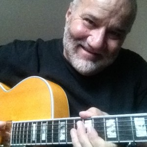 John Williams Jazz Guitar - Jazz Guitarist in Tacoma, Washington