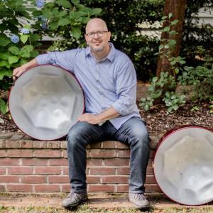 John Willmarth - Steel Drum Musician - Steel Drum Player in Charleston, South Carolina