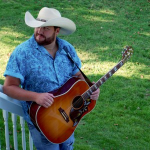 Johnathan East - Country Band / Singing Guitarist in Birmingham, Alabama
