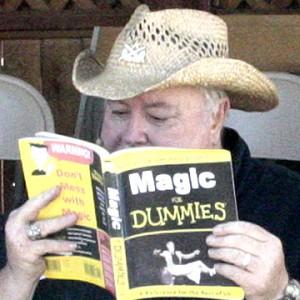 JohnDMagician - Comedy Magician in Malta, Montana