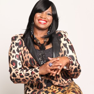 Johnnetta McSwain - Leadership/Success Speaker / Motivational Speaker in Powder Springs, Georgia