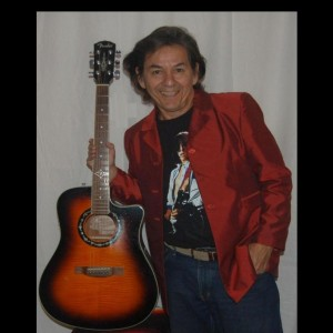 Johnnie Molina - Singing Guitarist in Tucson, Arizona