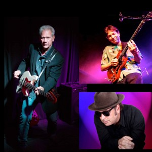 Johnny and Friends - Classic Rock Band in San Diego, California