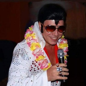 Johnny B Elvis - Elvis Impersonator in Fort Lauderdale, Florida