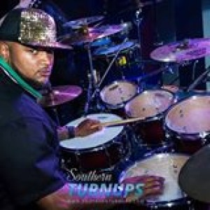 "Johnny ""Braudway"" Cloud - Drummer in Houston, Texas"