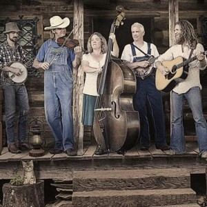 Johnny Campbell & The Bluegrass Drifters - Bluegrass Band in Nashville, Tennessee