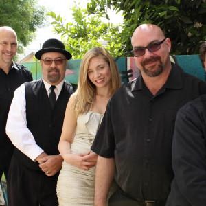 Johnny City Band - Wedding Band / Wedding Entertainment in Scottsdale, Arizona
