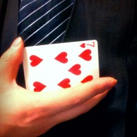 Johnny Constantine - Magician / Mind Reader in Los Angeles, California
