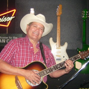 Johnny Cruise Country Band - Tejano Music in Seguin, Texas