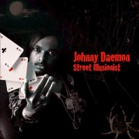Johnny Daemon - Magician in Miami, Florida