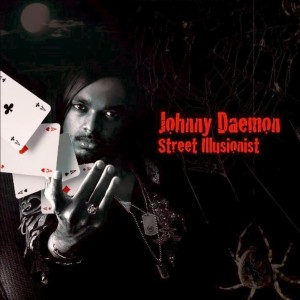 Johnny Daemon - Magician in Christiansted, U.S. Virgin Islands