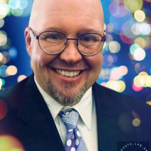 John Pyka - Magician in Nashville, Tennessee