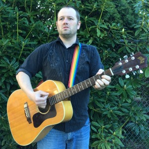 Johnny English Seattle - Singing Guitarist in Lynnwood, Washington