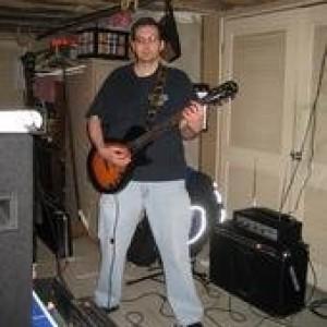 John Matthews - Singing Guitarist in Philadelphia, Pennsylvania