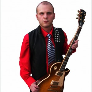Johnny Grenade - Cover Band / Corporate Event Entertainment in Evansville, Indiana