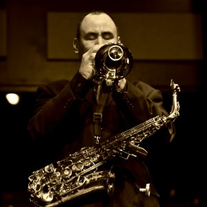 Johnny Holliday - One Man Band / Saxophone Player in Savage, Minnesota