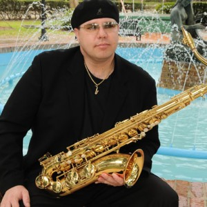Johnny Mag Sax - Saxophone Player / Jazz Band in Orlando, Florida