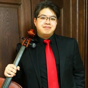 Johnny Mok, Cellist - Cellist in Boston, Massachusetts