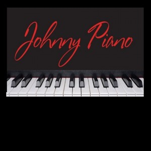 Johnny Piano - Pianist in McAllen, Texas