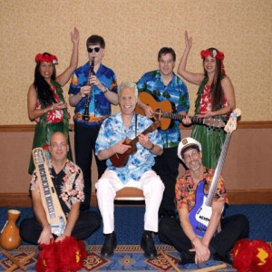 Johnny Pineapple - Hawaiian Entertainment / Beach Music in Minneapolis, Minnesota