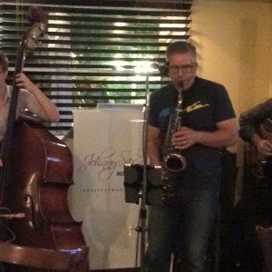 Johnny Sax - Jazz Band / Holiday Party Entertainment in Hauppauge, New York