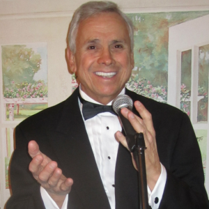Johnny The Oldies Singer - Singer/Songwriter / Oldies Tribute Show in New York City, New York