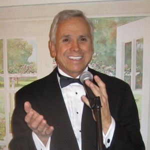 Johnny The Oldies Singer - Singer/Songwriter / R&B Vocalist in Westchester, New York