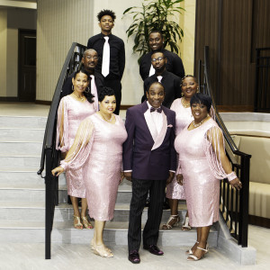 Johnny White & The Elite Band - Wedding Band / Soul Band in Raleigh, North Carolina