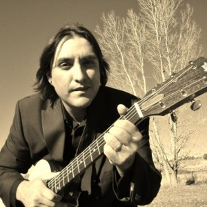 Johnny Oberly - Singer/Songwriter in Tucson, Arizona