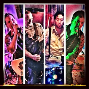 Johnny's Basement - Cover Band / Party Band in Mattapoisett, Massachusetts