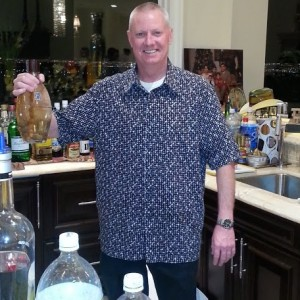 Johnny The Bartender - Bartender in Las Vegas, Nevada