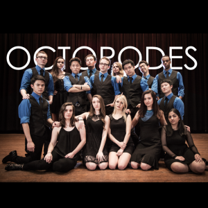 Johns Hopkins Octopodes - A Cappella Group / Singing Group in Baltimore, Maryland
