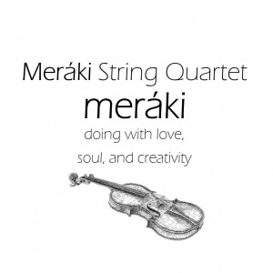 Meraki String Quartet - String Quartet in Baltimore, Maryland