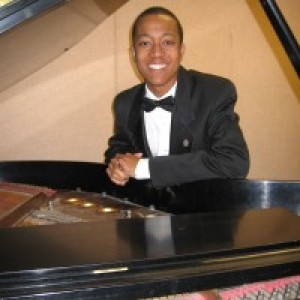 JohnWillard Utuk - Classical Pianist in Jacksonville, Florida