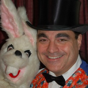 Jojo The Clown And Magician - Children's Party Magician in New Orleans, Louisiana