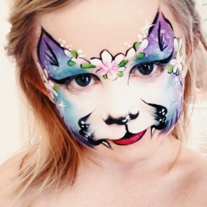 JoJos Fabulous Faces - Face Painter / Halloween Party Entertainment in Mount Juliet, Tennessee