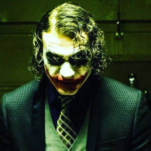 Joker Heath ledger - Impersonator / Corporate Event Entertainment in London, Ontario