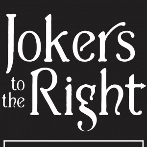 Jokers To The Right - Classic Rock Band in Oklahoma City, Oklahoma