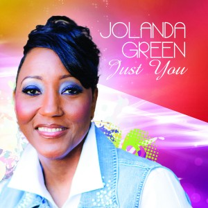 Jolanda Green - Singer/Songwriter / Gospel Singer in Birmingham, Alabama
