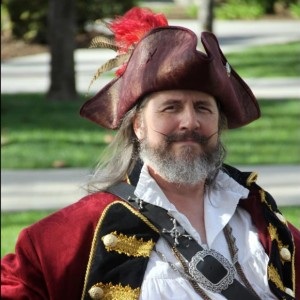 Jolly Folly Entertainment - Children's Party Entertainment / Pirate Entertainment in Pomona, California