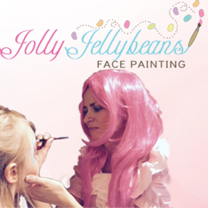 Jolly Jellybeans Facepainting - Face Painter / Outdoor Party Entertainment in Santee, California