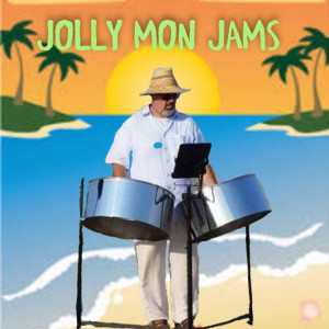 Jolly Mon Jams - Steel Drum Band / Reggae Band in Wilmington, North Carolina