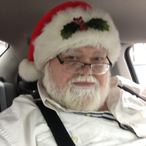 Santa Garrett - Santa Claus / Mrs. Claus in Belleville, Illinois