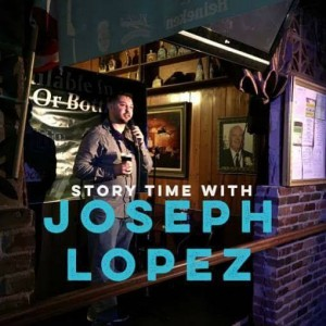 Jolo (Joe Lopez) The comedian