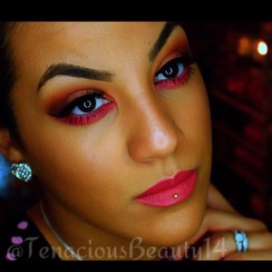 Jomairy's Beauty - Makeup Artist / Wedding Services in Riverview, Florida