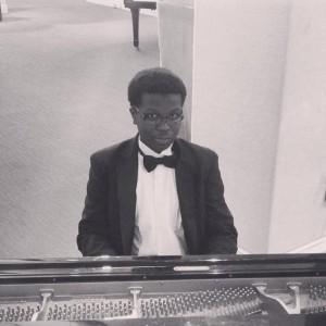 Jomo  - Pianist in Los Angeles, California
