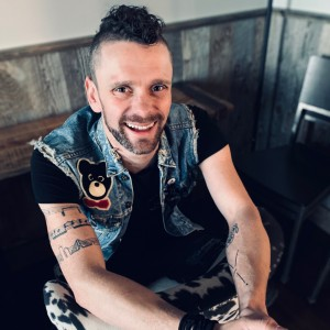 Jon Butterworth - Drummer in Nashville, Tennessee